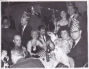 Kurt and Fridel Spitznagel - New Year's Eve - Circa 1964
