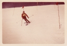 Slalom on the Face - Perry Spitznagel - Circa 1968